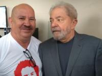 Lula pelo Brasil – Júlio Lima