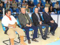 Sessão solene homenageou personalidades em São Sepé