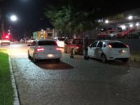 Brigada Militar intensifica fiscalização em São Sepé