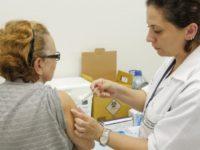 Campanha de vacinação contra a gripe é prorrogada