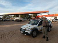 Posto de São Sepé recebe combustível; prioridade será para serviços públicos essenciais