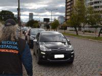 Motoristas que não pagaram o IPVA serão inscritos em dívida ativa