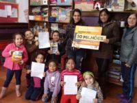 Educação Fiscal é tema de iniciativa com crianças em instituição de São Sepé