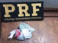 Ação tem dois presos por tráfico de drogas em Caçapava do Sul