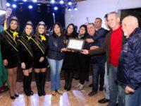 Câmara faz homenagem durante 15ª Festa da Família dos Caminhoneiros