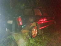 Brigada Militar localiza carro furtado e prende homem, em São Sepé