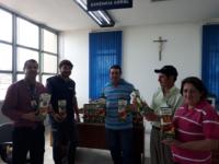 Comunidades do interior de São Sepé recebem sementes