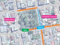 Show de Léo Pain terá esquema especial de segurança e ruas interditadas