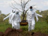 Foto: Reuters/Washington Alves/Direitos Reservados