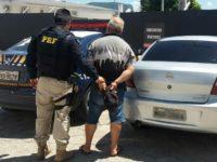Foragido do Presídio de São Sepé é encontrado com carro furtado em Santa Catarina
