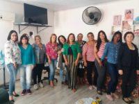 Programa de Práticas Restaurativas é desenvolvido com monitoras em São Sepé