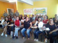 Entidades debatem integração de atividades dentro das escolas em São Sepé