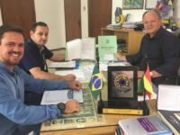 Entidades sem fins lucrativos vão receber recursos da Prefeitura de São Sepé