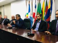 """Câmara de Formigueiro encaminha demandas durante """"Marcha da Quarta Colônia"""""""