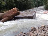 Nova Palma decreta situação de emergência após chuvas