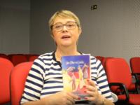 Escritora natural de Formigueiro será homenageada