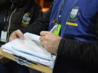 Prefeitura de Santa Maria fecha bares e distribuidora de bebidas durante operação
