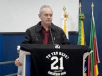 Proposta de regulamentação de pedágios solidários é apresentada em São Sepé