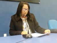 Vereadora apresenta moção de homenagem ao Mercado Paraná