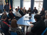 Reunião debate prevenção ao uso de álcool e drogas em São Sepé