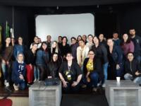 Seminário de Amamentação reúne profissionais da saúde em São Sepé