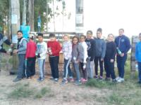 Alunos do interior de São Sepé recebem orientações sobre uso correto da água