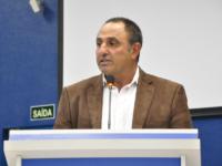 Jorge Copês encerra mandato temporário na Câmara de São Sepé