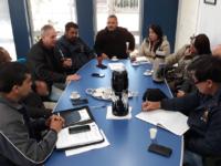 Segurança pública é tema de reunião em São Sepé
