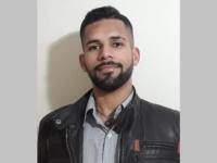 Do repúdio ao combate – Thieser Farias