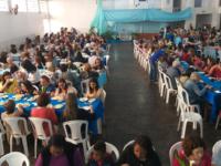 Chá das Mercês reuniu grande público em São Sepé