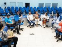 Frente Parlamentar em Defesa da Mulher realiza reunião em São Sepé