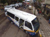 Ato marcou entrega de veículos, máquinas e obras em São Sepé