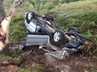 Confirmadas mortes de vítimas de acidente na BR-392 em São Sepé