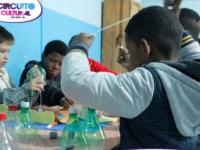 Projeto oferece oficina de brinquedos e brincadeiras tradicionais em São Sepé