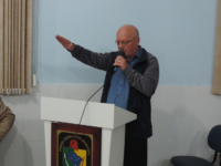 Jaime Renck assume como vereador na Câmara de Formigueiro