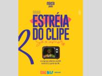 Clipe gravado em São Sepé entra na programação do canal BIS, da Globosat