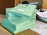 Divulgada lista de moradores do Bairro Londero que devem retirar documentos