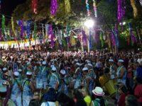 Com avaliação positiva dos organizadores, Carnaval reuniu milhares em São Sepé