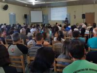 Reforma da Previdência é abordada em reunião com servidores municipais em Formigueiro