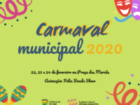 Folia Banda Show vai animar carnaval em São Sepé