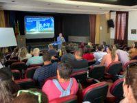 Servidores municipais participam de curso sobre Reforma da Previdência