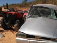Membro de grupo de trilheiros morre no interior de São Sepé