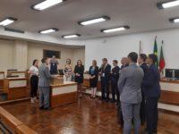 Sorteados jurados para composição do Júri do caso Kiss em Santa Maria