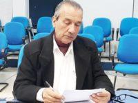 Vereador Lauro Ouriques deixa Cidadania e assina filiação no PDT