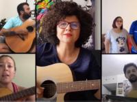 Sepeense participa de vídeo com cantora mineira Roberta Campos
