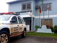 Brigada Militar apreende armas de fogo em Formigueiro