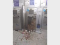 Criminosos invadem agência do Banrisul de São Sepé