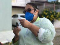 Vacinação contra a gripe alcançou 92,7% da meta em São Sepé