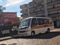 Transporte coletivo urbano volta a circular aos sábados em São Sepé