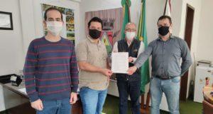 Fotos: divulgação/Prefeitura de Formigueiro